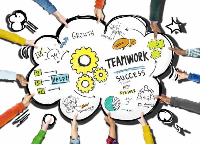 مهارتهای نرم (soft skills) - کار تیمی (team work)