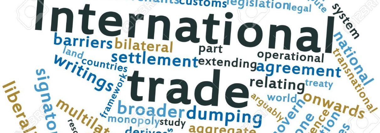 اسناد بازرگانی بین الملل