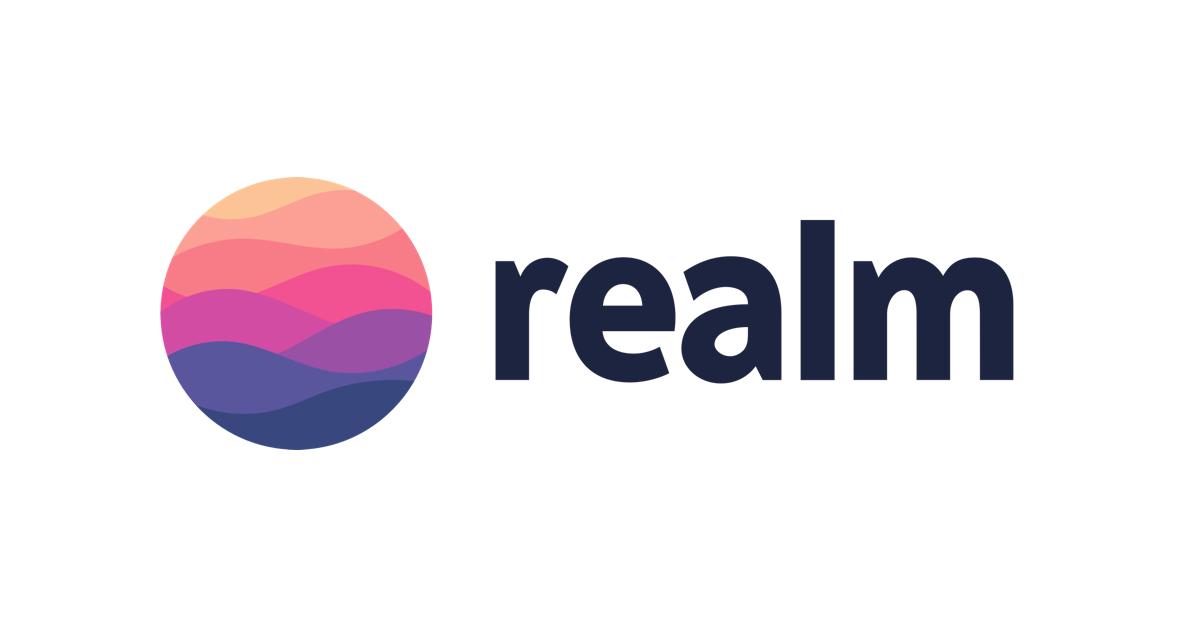 دلایل انتخاب realm برای iOS سویفت