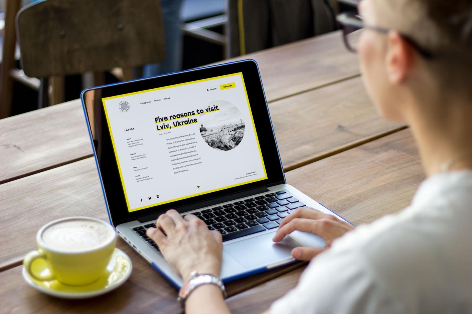 یک برگر ویژه: طراحی UI با سس محتوا (قسمت اول)