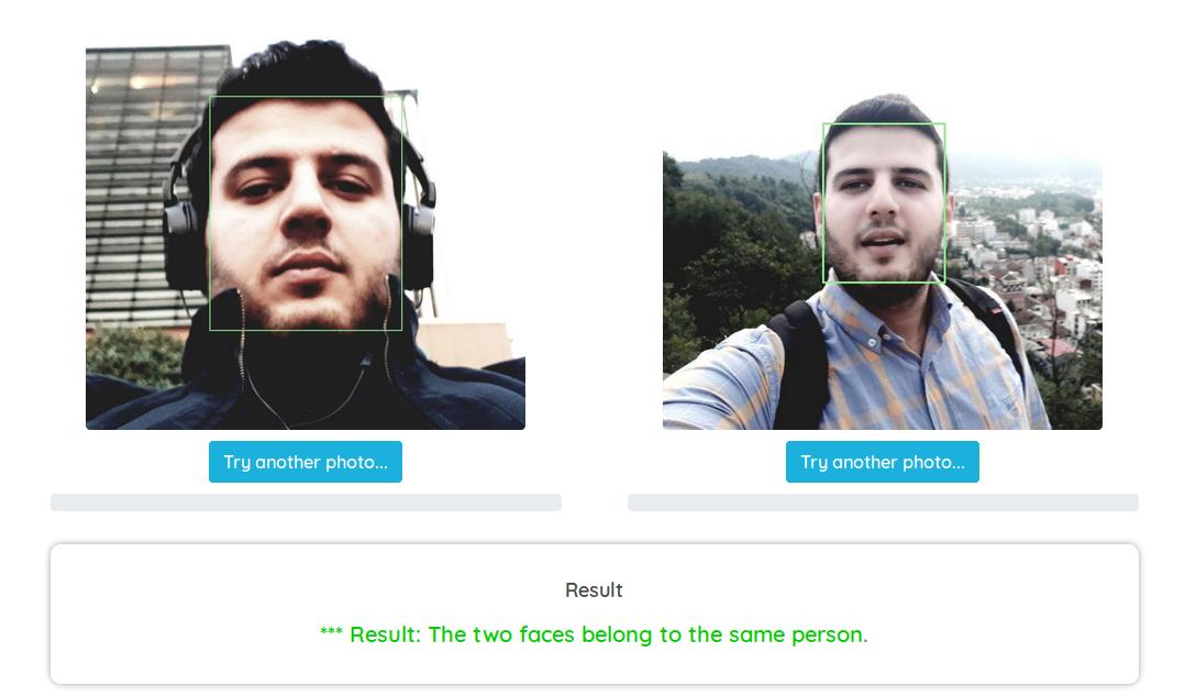 Face Verification