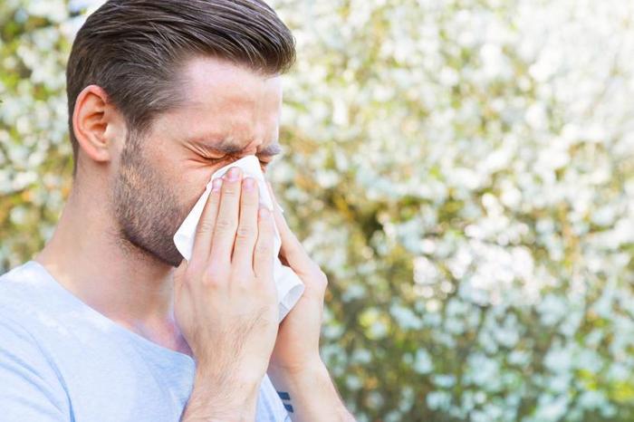 چگونه آلرژی را مهار کنیم؟