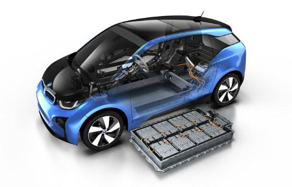 شارژ باتری های  هیبرید جدید در چند ثانیه