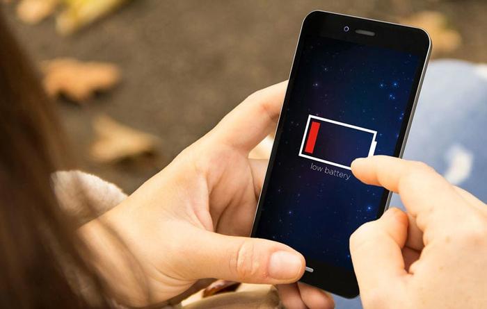 افزایش ماندگاری شارژ باتری آیفون به روش های مختلف