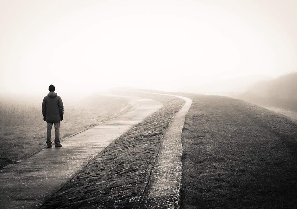 بیماری تنهایی کیفی