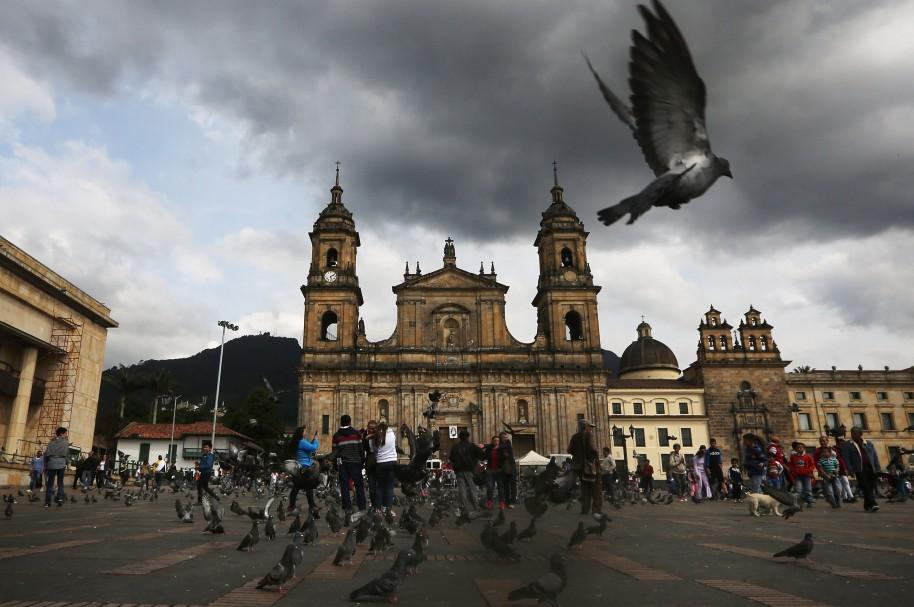 پنج موقعیت برتر عکاسی معماری در بوگوتا