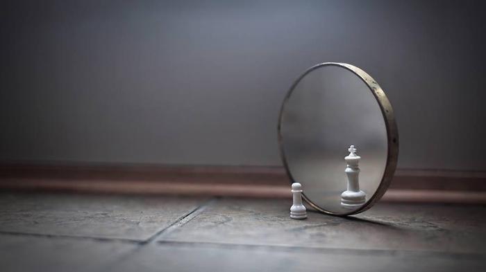 خودجدیپنداری