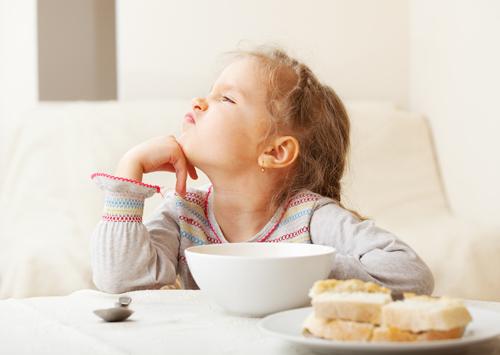 چرا فرزندانمان صبحانه نمیخورند؟