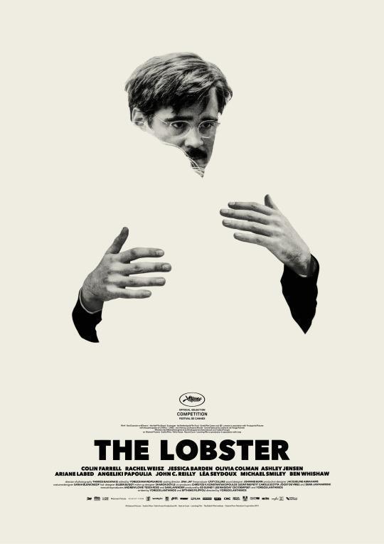 ازدواج اجباری و فیلم The Lobster