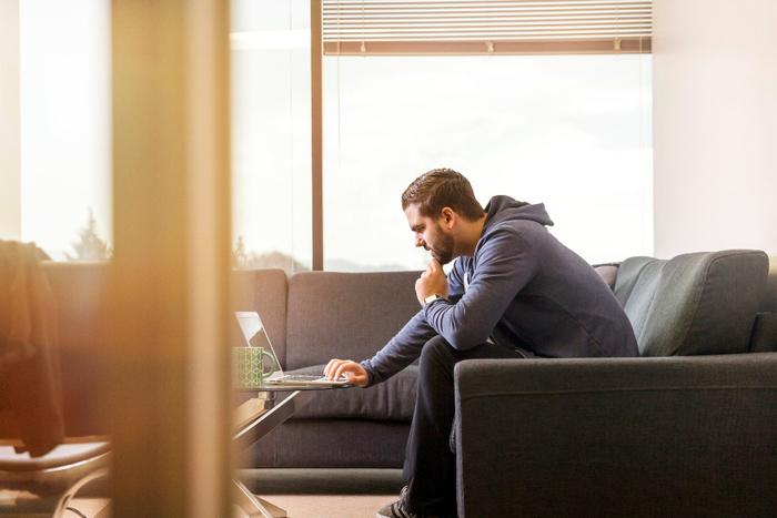 چگونه برای یک مصاحبه شغلی آنلاین آماده شویم؟
