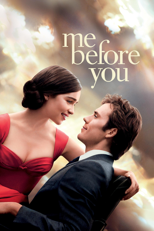 فیلمMe Before You 2016 (روایت یک عشق ناخواسته)
