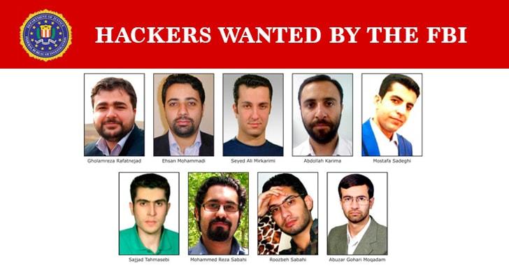 قدرت سایبری ایران چقدر است