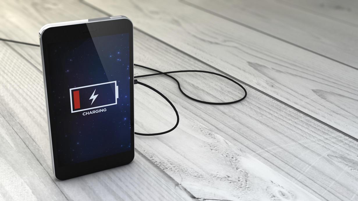 چرا باتری گوشی شما سریع خالی می شود؟
