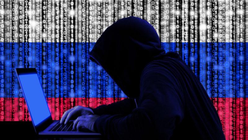 قدرت سایبری روسیه چقدر است؟