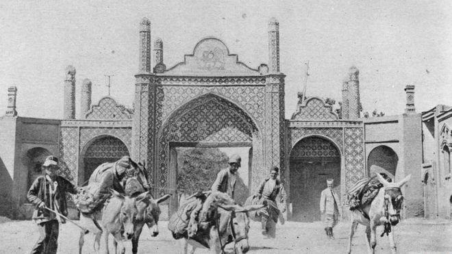 ایران در جنگ جهانی اول؛ هشت زن که بچهها را میپختند و میخوردند!