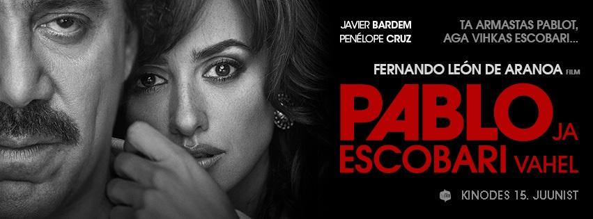 فیلم  Loving pablo 2017