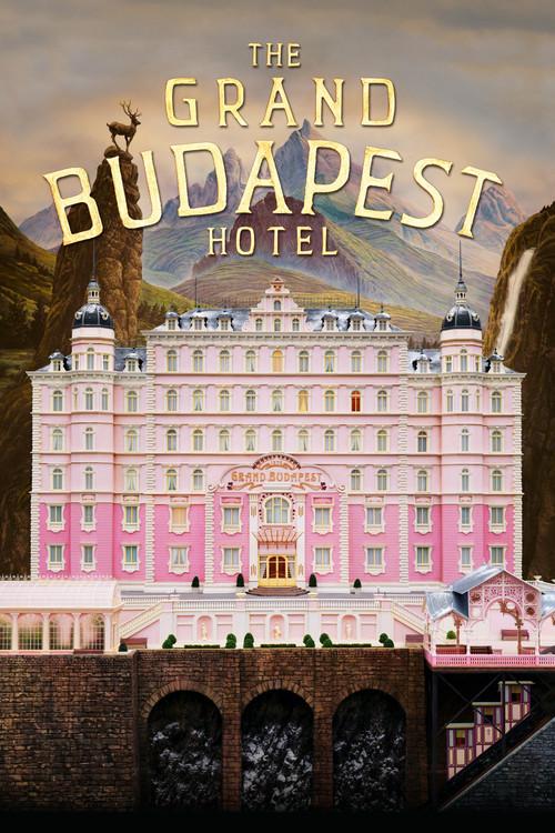 فیلم هتل بزرگ بوداپست (داستان جنگ جهانی با روایت فانتزی)