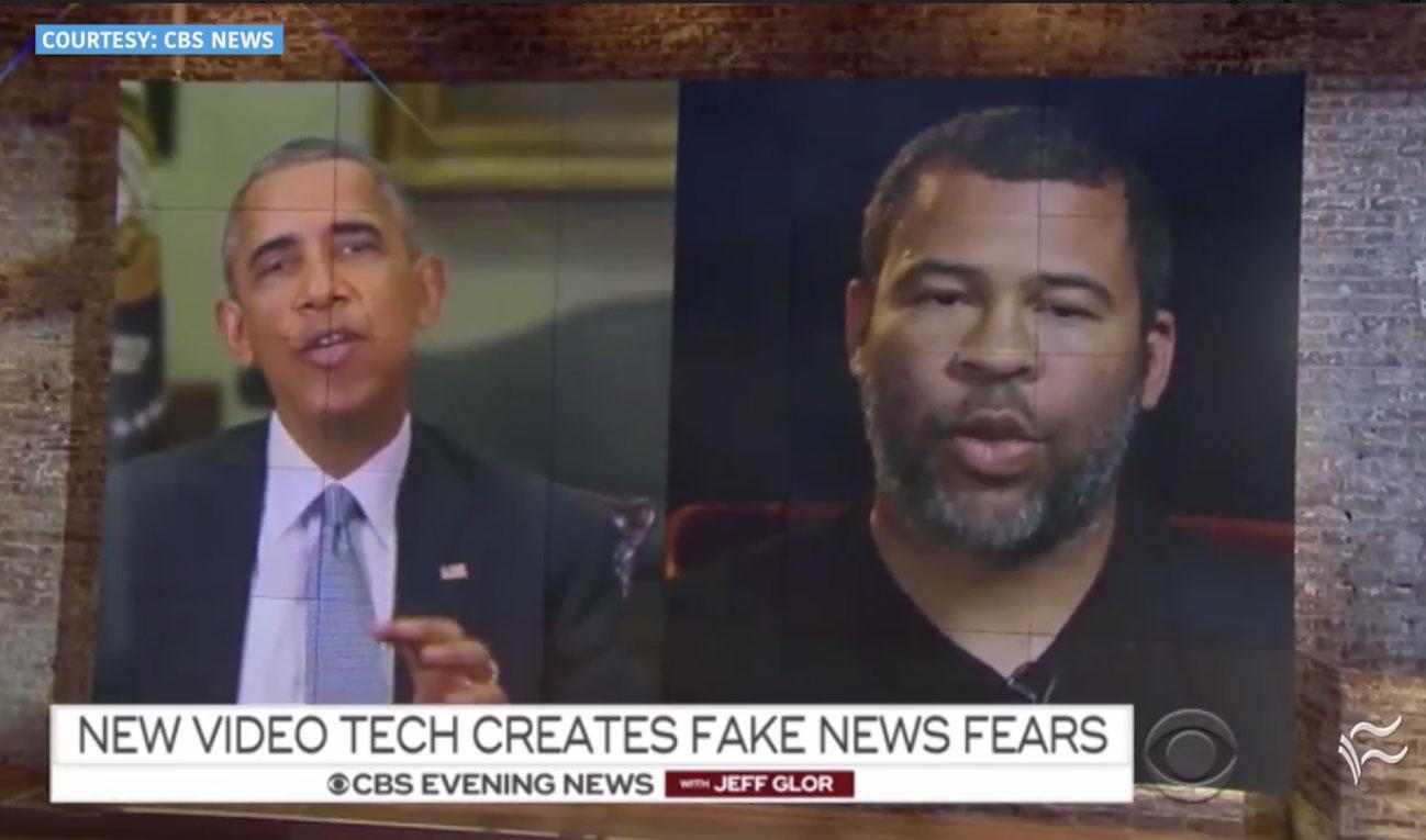 نگرانی از رشد شدید ویدیوهای deep fake