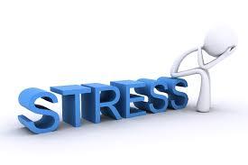 چگونه استرس خود را کاهش دهیم؟