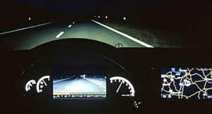 دوربین خودر ; تحولی در صنعت خودرو سازی