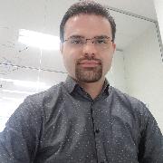 اسماعیل غفارنیا