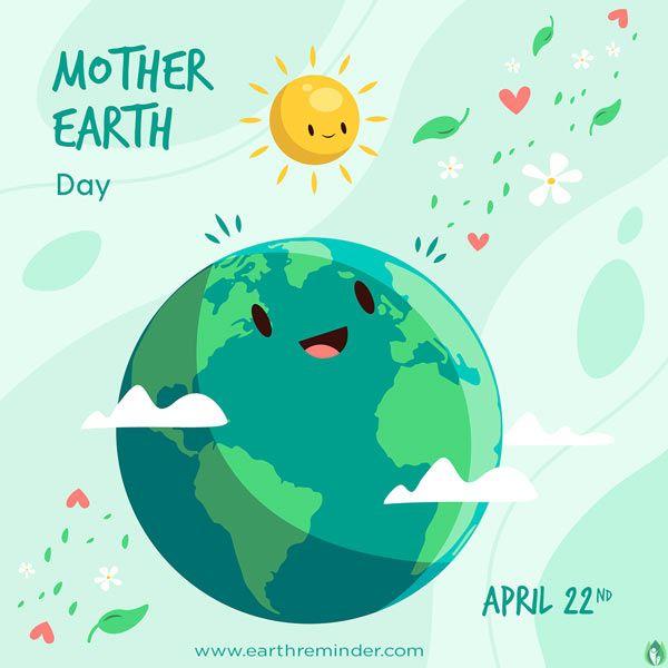 22 آوریل (روزِ زمین)