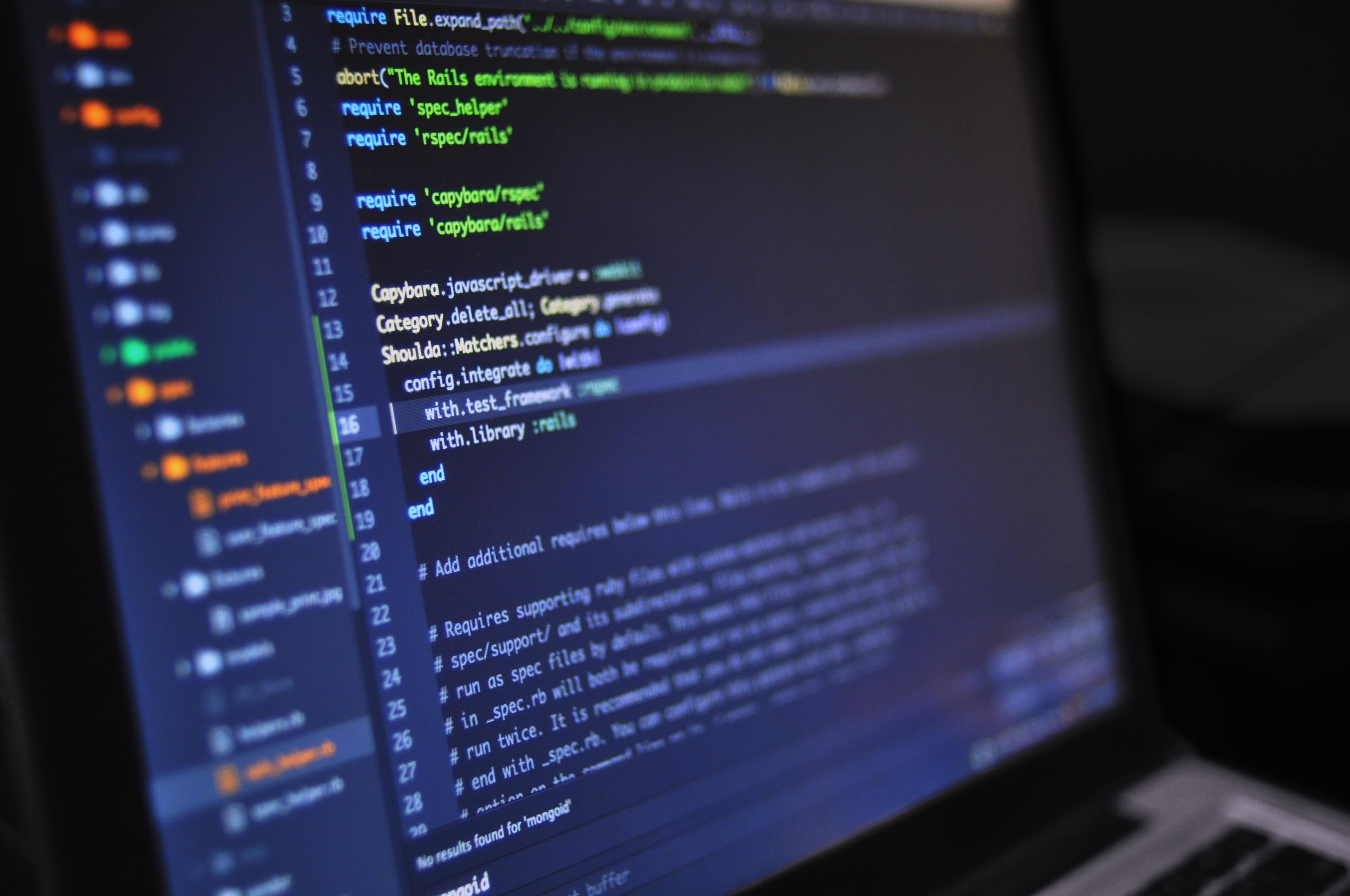 تعریف قانونی نرمافزار چیست؟