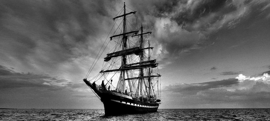 وجه افتراق حقوق دریاها و حقوق دریایی