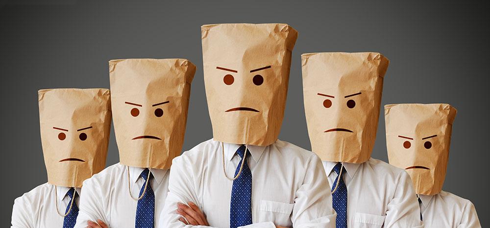 چگونه کارمندان را ناراضی کنیم؟