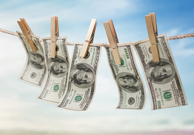 آیا فناوری زنجیره بلوک میتواند از پولشویی جلوگیری کند؟