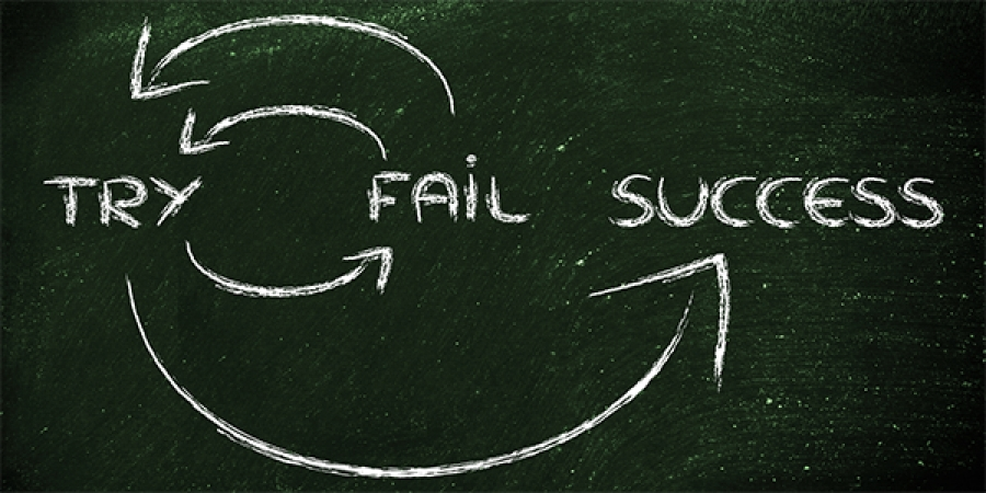 شکستِ موفق