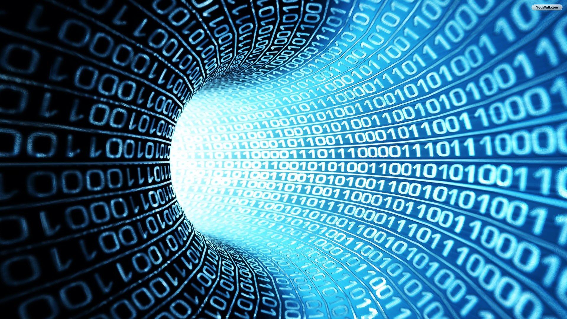 چیزهای الکترونیکی و چیزهای دیجیتالی