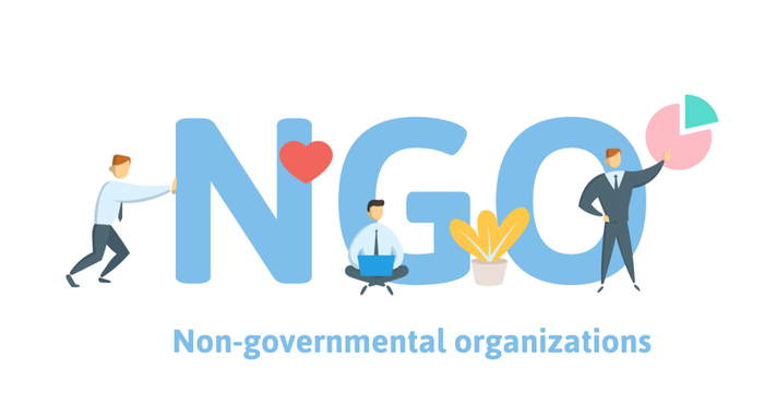 نقش سازمانهای مردم نهاد در فرسایش یا استحکام قدرت