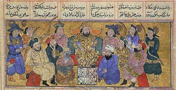 فراحکمرانی در ساخت تمدن نوین اسلامی