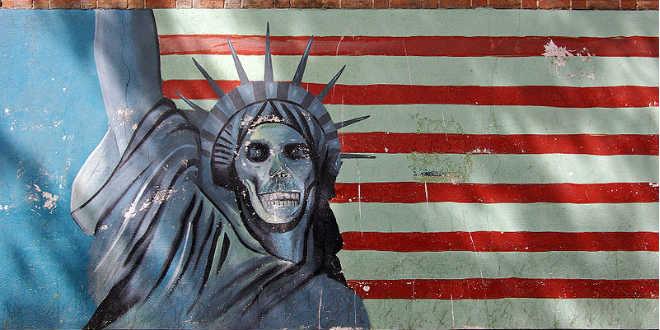 شعار مرگ بر آمریکا، نفی یک نوع تفکر و ایدئولوژی است