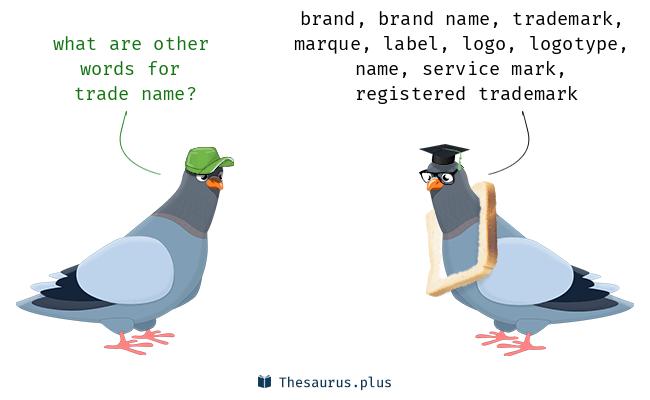 نام و نشان تجاری