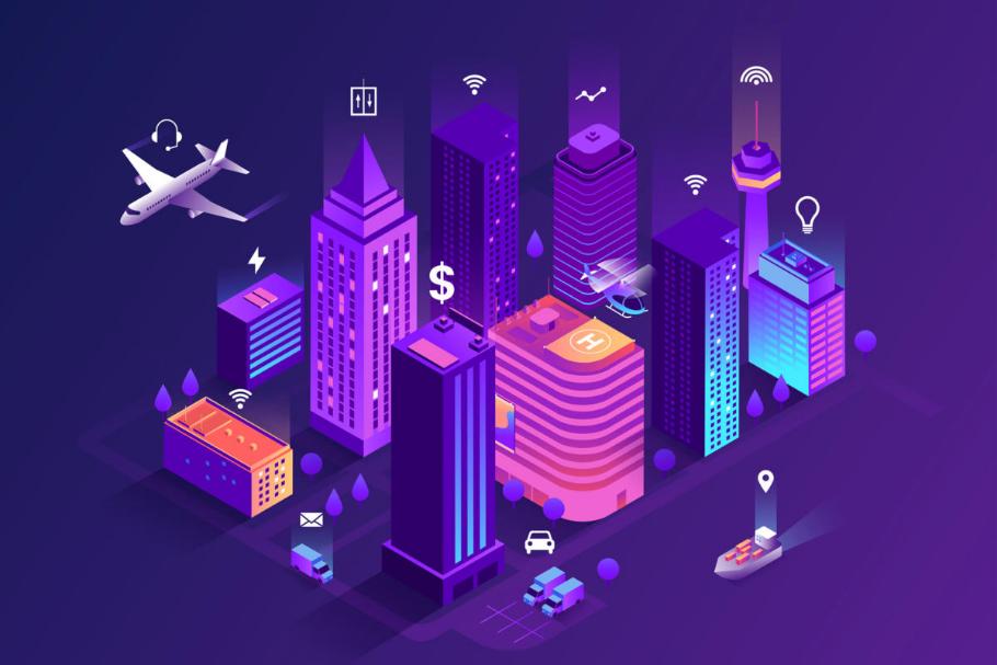 مبانی حقوقی شهر هوشمند چیست؟