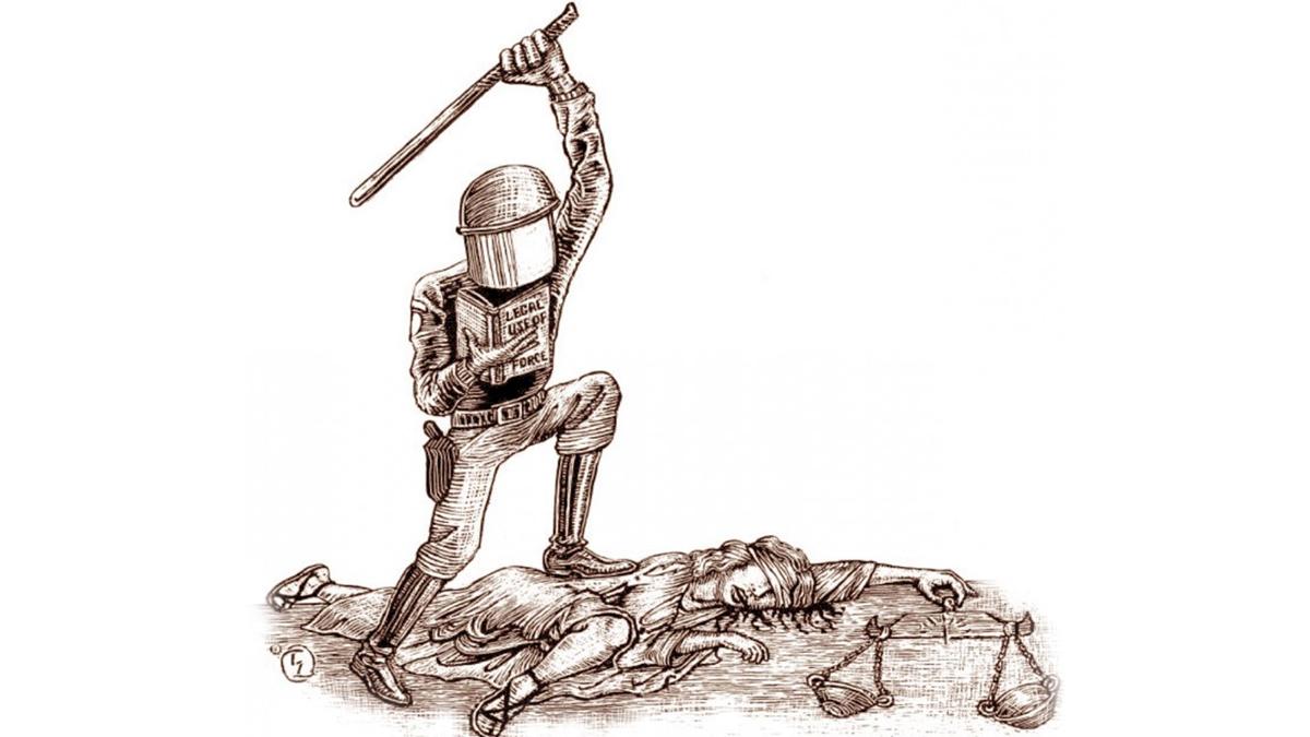 منع توسل بهزور و رابطه آن با جهاد ابتدایی