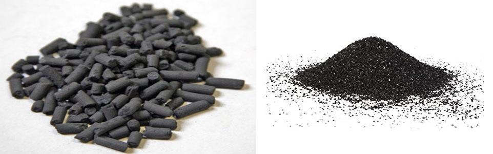 کربن فعال یا کربن اکتیو چیست و چه کاربردی دارد