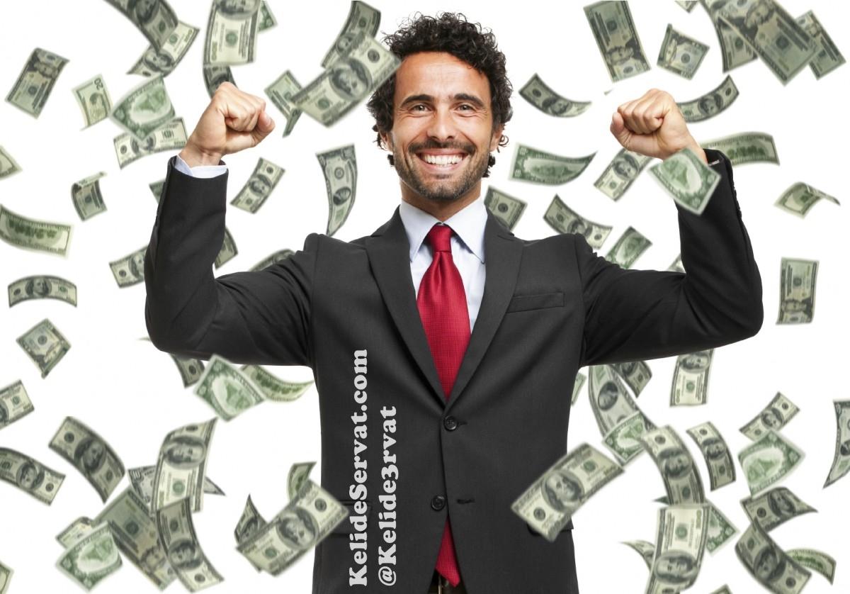 3 تمرین جذب پول و ثروت با قانون جذب