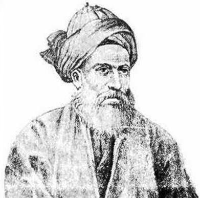40 قاعده عشق شمس تبریزی برگرفته از کتاب ملت عشق