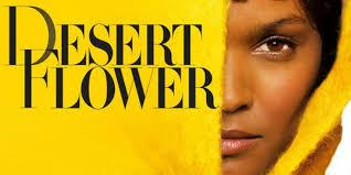 فیلم گل صحرا(Desert flower)