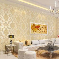 تاثیر نورپردازی به کاغذ دیواری رو دست کم نگیرین