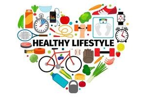 ۷ راهکار موثر برای داشتن زندگی سالم