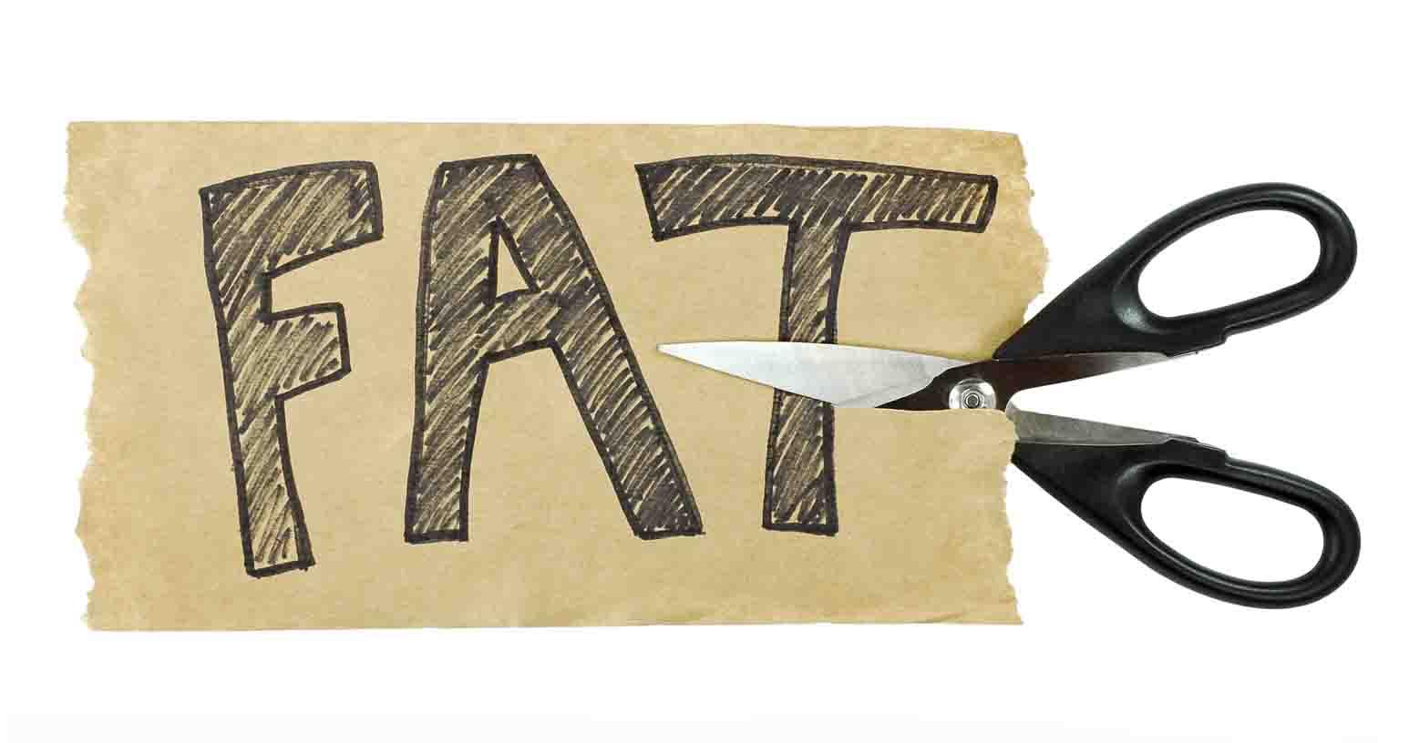 ۵ روش علمی برای کاهش وزن دائمی