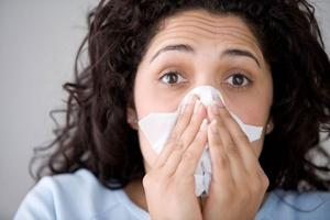 ۸ علامت شایع آنفولانزا