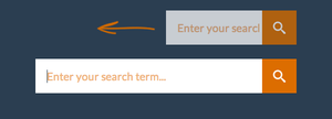 چطور یک جستجوی عالی (search box) طراحی کنیم؟