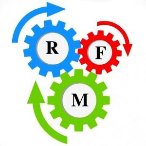 مدل RFM در تحلیل ارزش مشتریان