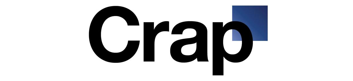 و نوشت که «برای این لوگو سه دقیق زحمت کشیدم، احتمالن بیشتر از وقتی که طراح لوگوی گپ صرف کرده.»