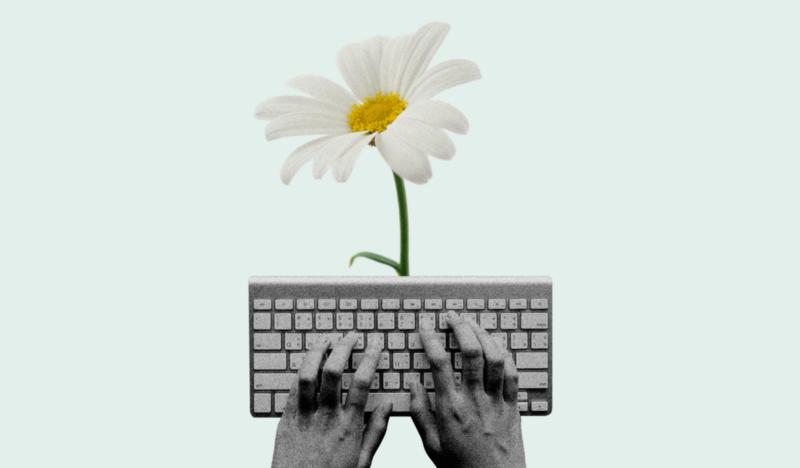 یه سری چیزهای باحال در مورد فونت، لوگو، سایت Medium و همین ویرگول